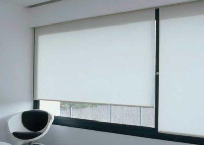 cortina-enrollable